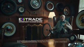 E*TRADE TV Spot, 'Retire' - Thumbnail 8