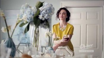Chinet Cut Crystal TV Spot, 'Seating Arrangements'