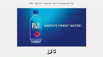FIJI Water TV Spot, 'IFC: 2016 Film Independent Spirit Awards: Yes!' - Thumbnail 9