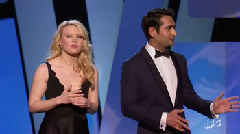 FIJI Water TV Spot, 'IFC: 2016 Film Independent Spirit Awards: Yes!' - Thumbnail 7