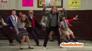 XFINITY On Demand TV Spot, 'Nickelodeon: School of Rock' - Thumbnail 4