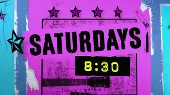 XFINITY On Demand TV Spot, 'Nickelodeon: School of Rock' - Thumbnail 6