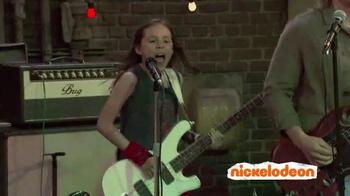 XFINITY On Demand TV Spot, 'Nickelodeon: School of Rock' - Thumbnail 8