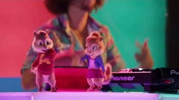 Alvin and the Chipmunks: The Road Chip Home Entertainment TV Spot - Thumbnail 6