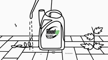 Roundup Max Control 365 TV Spot, 'Control Weeds All Year' - Thumbnail 6