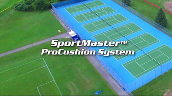 SportMaster ProCushion System TV Spot, 'Ultimate Performance'
