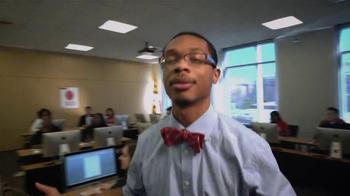 University of Maryland TV Spot, 'Transform the Student Experience' - Thumbnail 3
