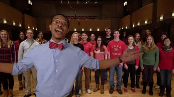 University of Maryland TV Spot, \'Transform the Student Experience\'