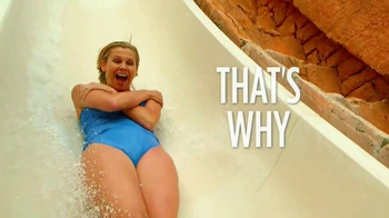 Atlantis TV Spot, 'Why Do We Vacation?: Dining Plan Offer' - Thumbnail 2