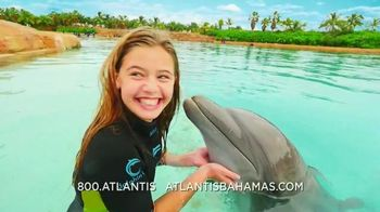 Atlantis TV Spot, 'Why Do We Vacation?: Dining Plan Offer' - 1093 commercial airings