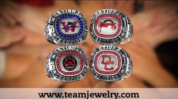 Herff Jones TV Spot, 'Team Jewelry' - Thumbnail 1