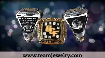 Herff Jones TV Spot, 'Team Jewelry' - Thumbnail 2