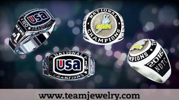 Herff Jones TV Spot, 'Team Jewelry' - Thumbnail 4