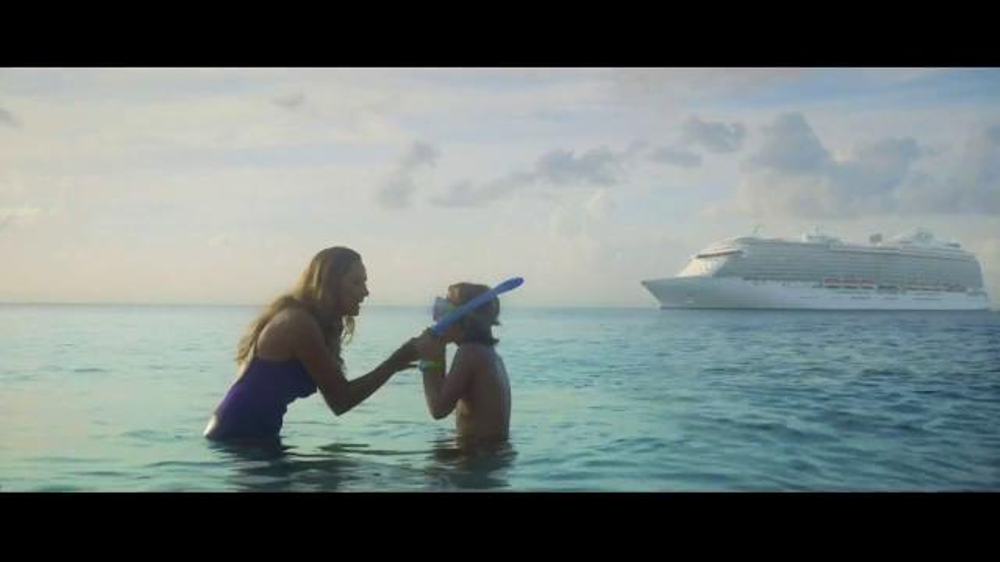 Princess Cruises TV Commercial, 'Emma's Voicemail'