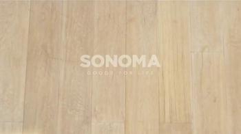 Kohl's TV Spot, 'The Big Piano Recital: Sonoma Goods for Life' [Spanish] - Thumbnail 1