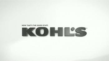 Kohl's TV Spot, 'The Big Piano Recital: Sonoma Goods for Life' [Spanish] - Thumbnail 10