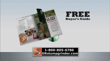 DR Stump Grinder TV Spot, 'Grinding Em Down' - Thumbnail 8