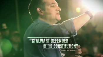 Cruz for President TV Spot, 'Born Free' - Thumbnail 4