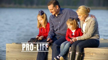Cruz for President TV Spot, 'Born Free' - Thumbnail 5