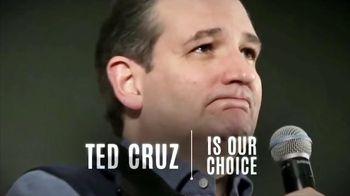 Cruz for President TV Spot, 'Born Free'