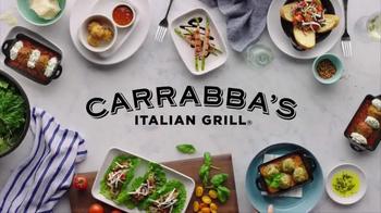 Carrabba's Grill Small Plates TV Spot, 'Six Different Tastes' - Thumbnail 8