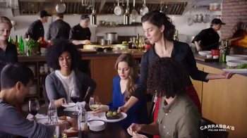 Carrabba's Grill Small Plates TV Spot, 'Six Different Tastes' - Thumbnail 2