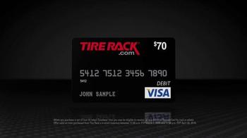 TireRack.com TV Spot, 'Bike Rack Mistake: New Offer' - Thumbnail 4