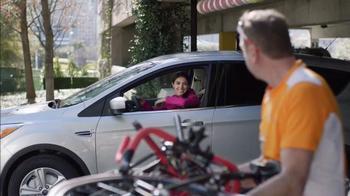 TireRack.com TV Spot, 'Bike Rack Mistake: New Offer' - Thumbnail 6