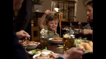 Olive Garden Buy One Take One TV Spot, 'Our Place, Your Place' - Thumbnail 4
