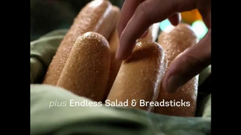 Olive Garden Buy One Take One TV Spot, 'Our Place, Your Place' - Thumbnail 5