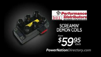 PowerNation Directory TV Spot, 'Carburetors, Coils, and Radiators' - Thumbnail 4