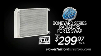 PowerNation Directory TV Spot, 'Carburetors, Coils, and Radiators' - Thumbnail 5