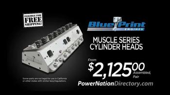 PowerNation Directory TV Spot, 'Carburetors, Coils, and Radiators' - Thumbnail 6
