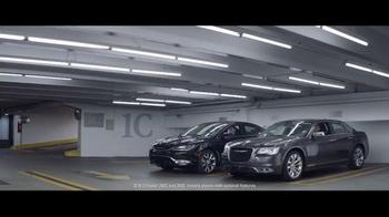 2016 Chrysler 200 & 300 TV Spot, 'Meeting' Feat. Martin Sheen, Bill Pullman - Thumbnail 1