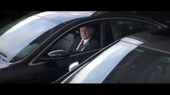 2016 Chrysler 200 & 300 TV Spot, 'Meeting' Feat. Martin Sheen, Bill Pullman - Thumbnail 2