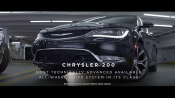 2016 Chrysler 200 & 300 TV Spot, 'Meeting' Feat. Martin Sheen, Bill Pullman - Thumbnail 3