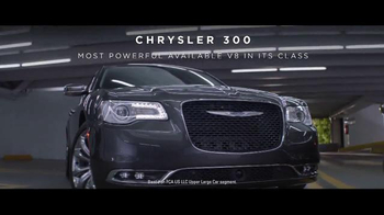2016 Chrysler 200 & 300 TV Spot, 'Meeting' Feat. Martin Sheen, Bill Pullman - Thumbnail 4