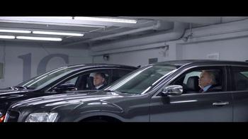 2016 Chrysler 200 & 300 TV Spot, 'Meeting' Feat. Martin Sheen, Bill Pullman - Thumbnail 5