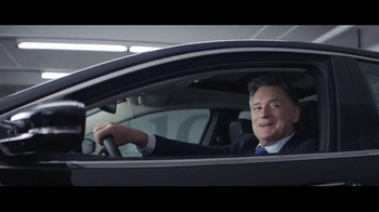 2016 Chrysler 200 & 300 TV Spot, 'Meeting' Feat. Martin Sheen, Bill Pullman - 2 commercial airings