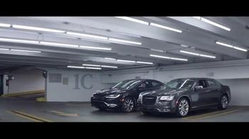 2016 Chrysler 200 & 300 TV Spot, 'Meeting' Feat. Martin Sheen, Bill Pullman - Thumbnail 7