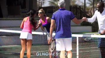 GL Homes Seven Bridges Florida TV Spot, 'Florida Warmth' - Thumbnail 4