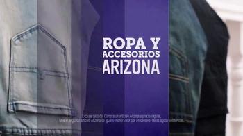 JCPenney Días de Venta Penney TV Spot, 'Ropa de Arizona' [Spanish] - Thumbnail 7