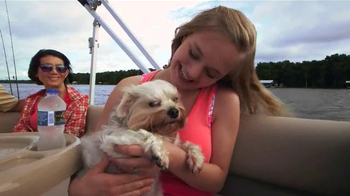 Bass Pro Shops Dog Days Family Event TV Spot, 'Boats at Great Prices' - Thumbnail 1