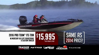 Bass Pro Shops Dog Days Family Event TV Spot, 'Boats at Great Prices' - Thumbnail 8
