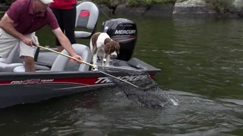 Bass Pro Shops Dog Days Family Event TV Spot, 'Boats at Great Prices' - Thumbnail 2