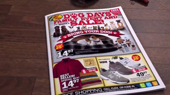 Bass Pro Shops Dog Days Family Event TV Spot, 'Boats at Great Prices' - Thumbnail 3