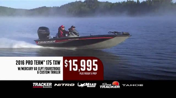 Bass Pro Shops Dog Days Family Event TV Spot, 'Boats at Great Prices' - Thumbnail 7