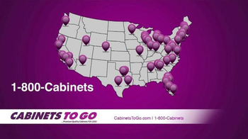 Cabinets To Go TV Spot, 'March Madness Is Back' - Thumbnail 5