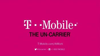 T-Mobile TV Spot, 'HLN: Breaking the Mold' - Thumbnail 6