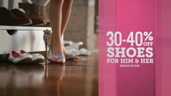 JCPenney Friends & Family Sale TV Spot, 'Spring Dress Up' - Thumbnail 1